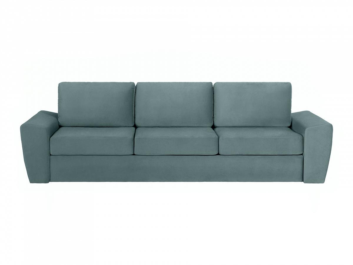 Ogogo диван peterhof серый 112926/112945