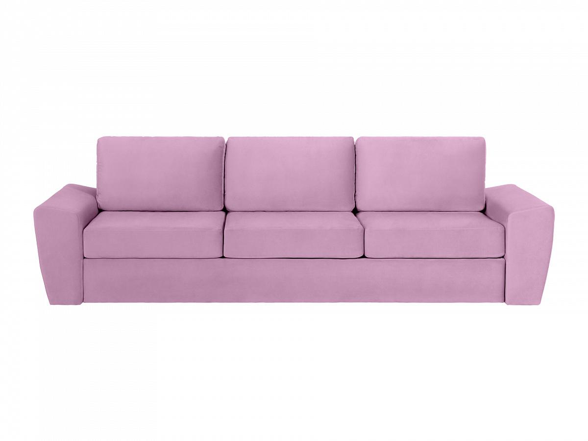 Ogogo диван peterhof розовый 112931/9