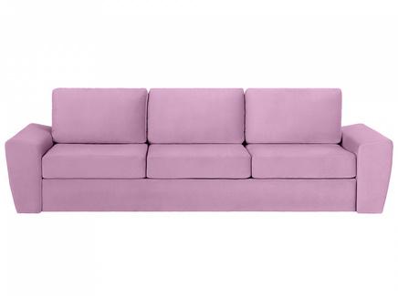 Диван peterhof (ogogo) розовый 290x88x96 см.