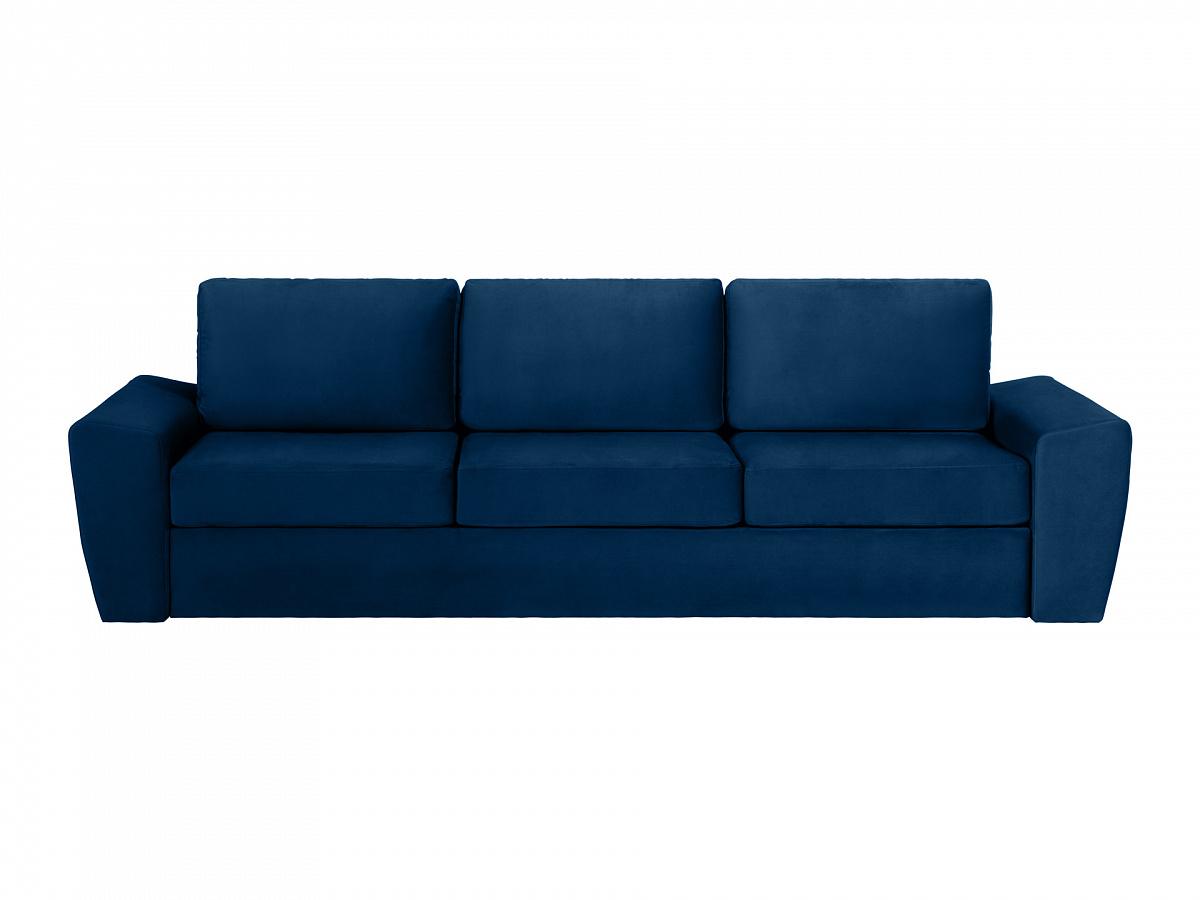 Ogogo диван peterhof синий 112932/3