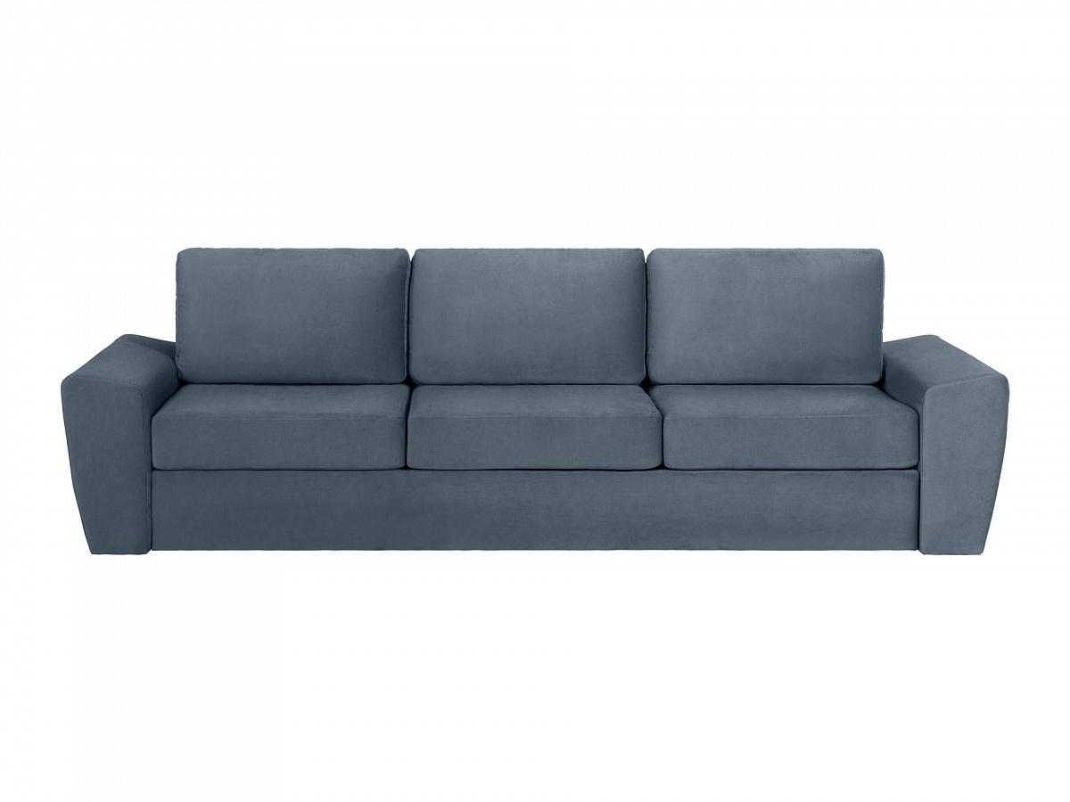 Ogogo диван peterhof серый 112933/5