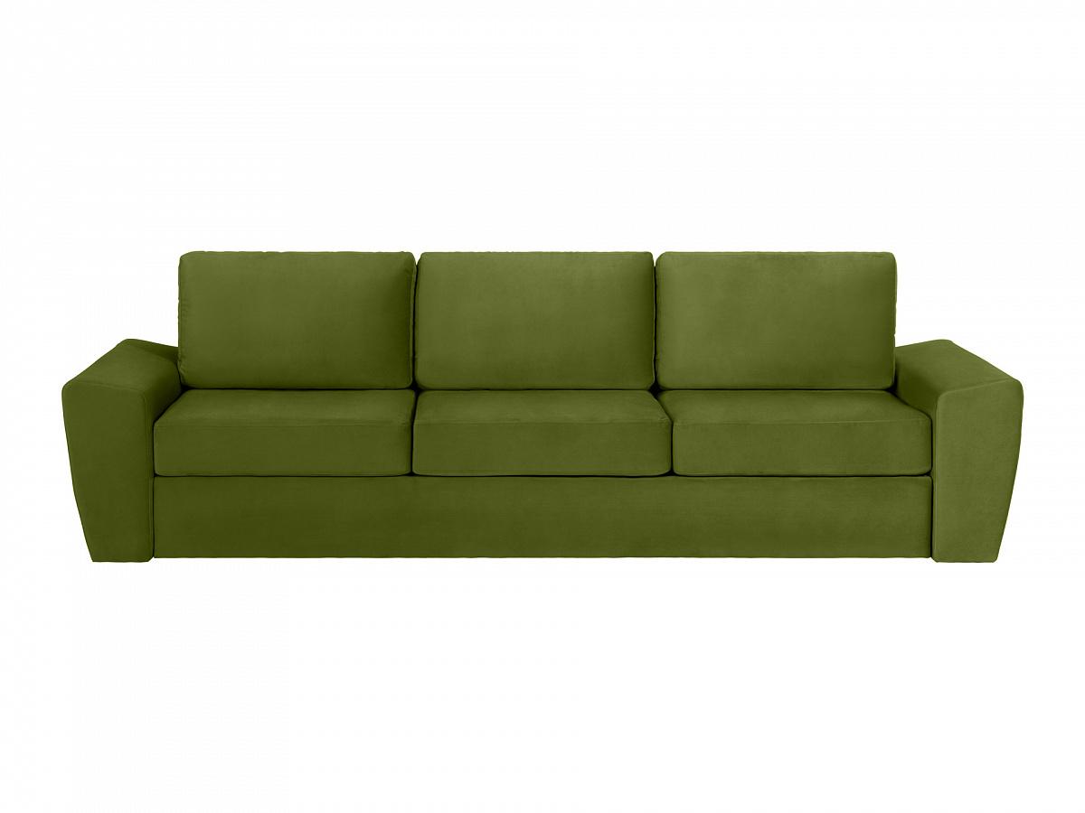Ogogo диван peterhof зеленый 112935/6