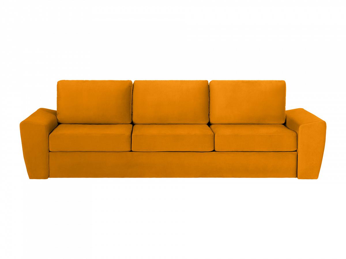 Ogogo диван peterhof желтый 112936/5