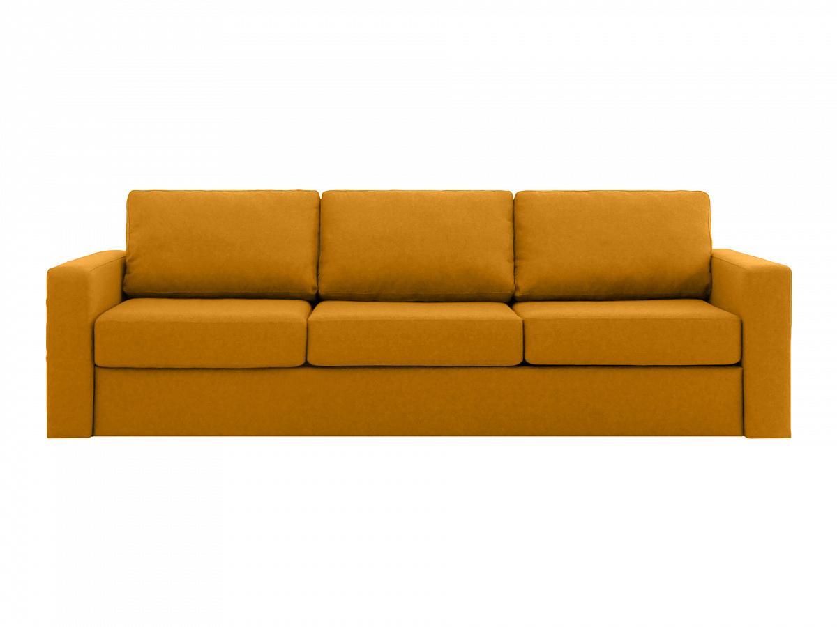 Ogogo диван peterhof желтый 112939/8