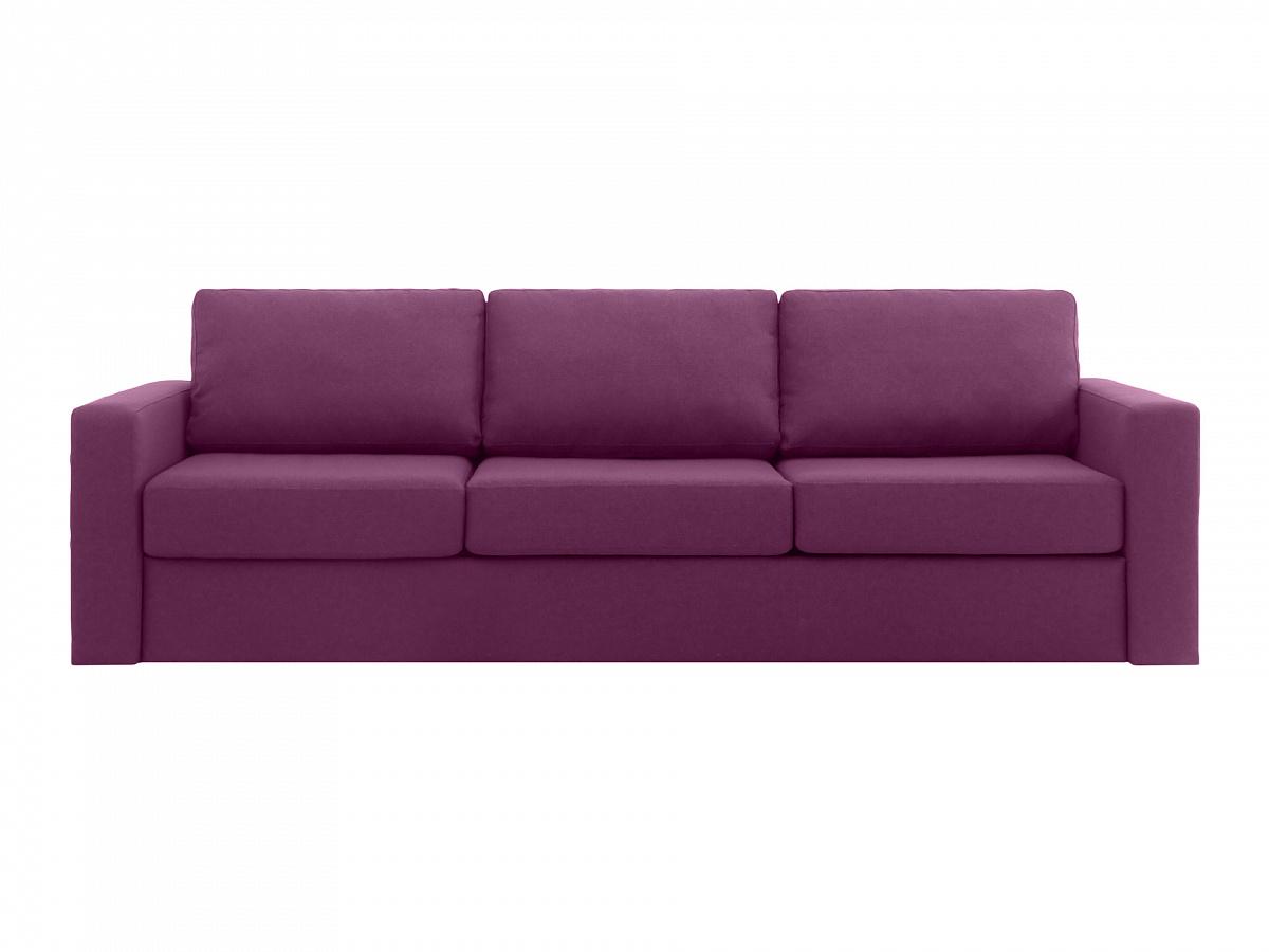 Ogogo диван peterhof фиолетовый 112940/3