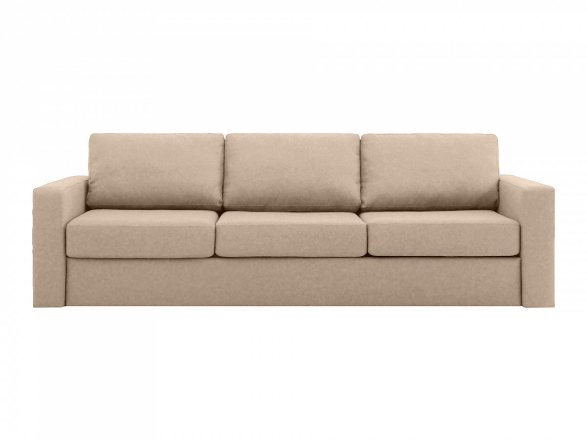 Ogogo диван peterhof серый 112944/112988