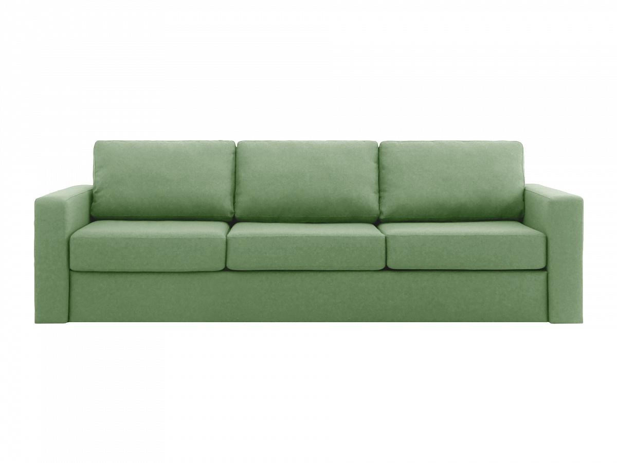 Ogogo диван peterhof зеленый 112945/2