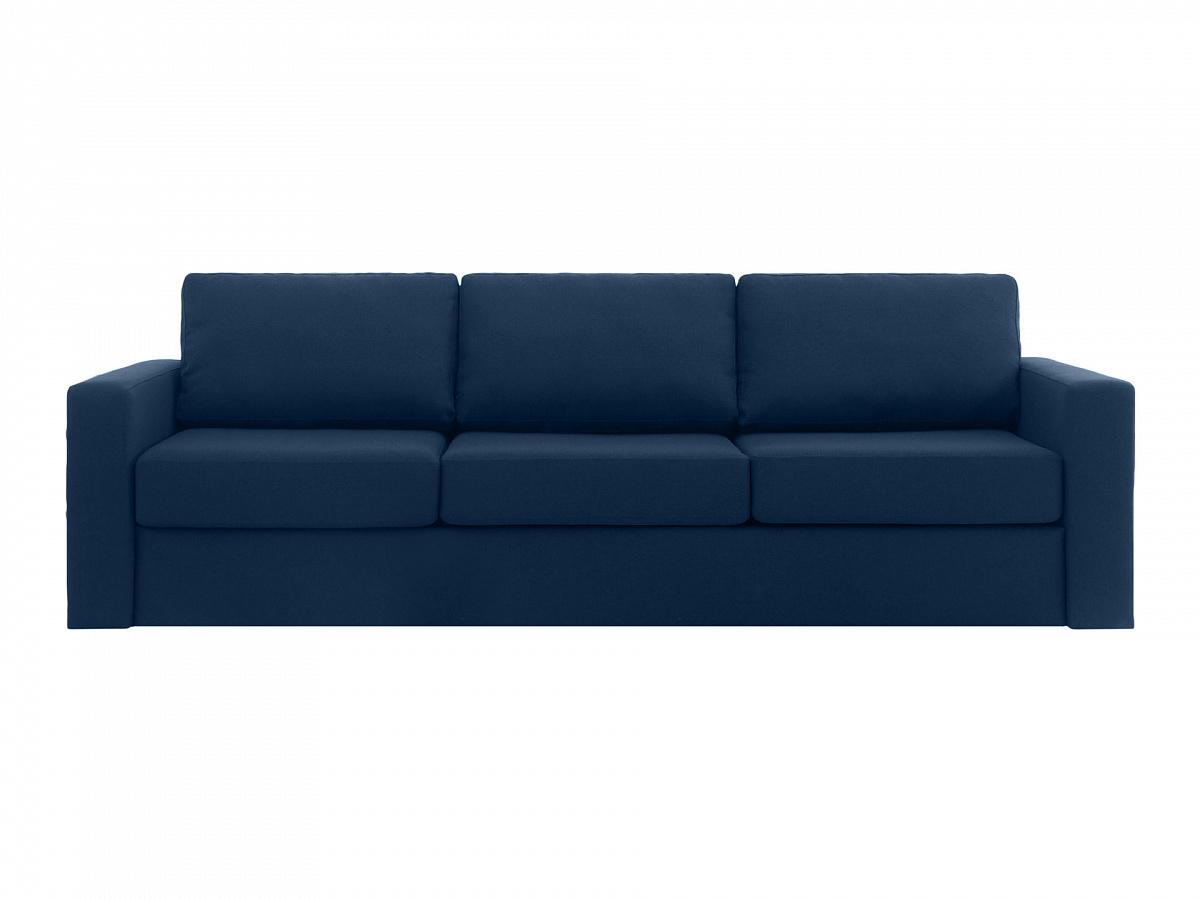 Ogogo диван peterhof синий 112946/8