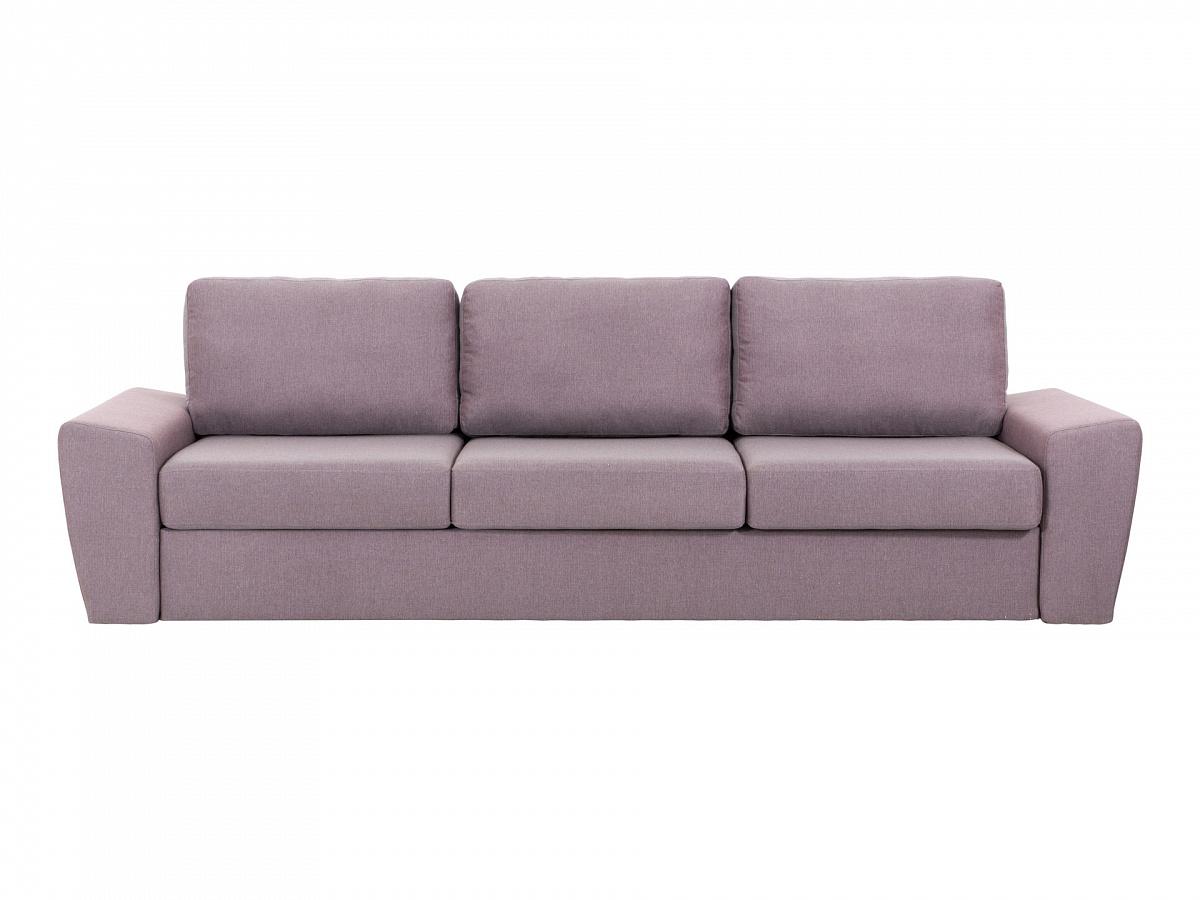 Ogogo диван peterhof фиолетовый 112947/9