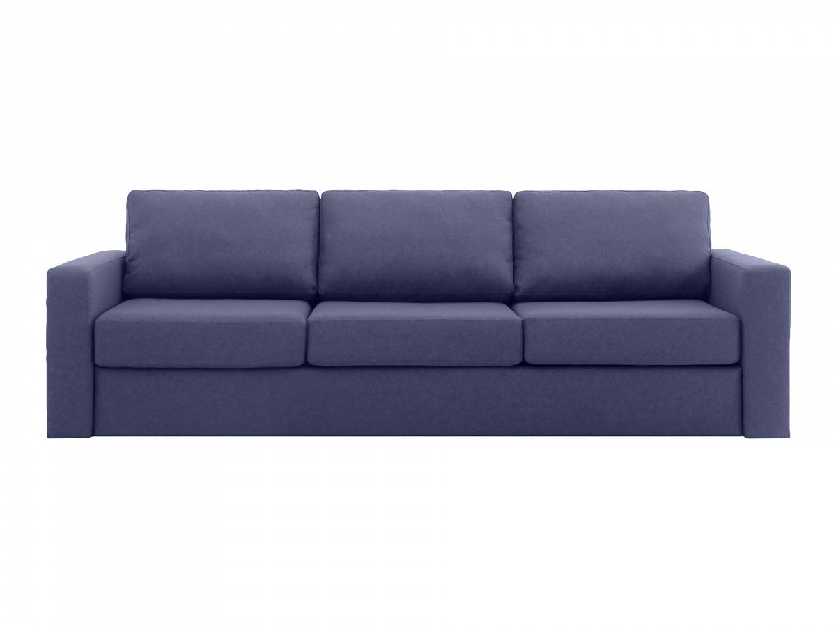 Ogogo диван peterhof синий 112949/9
