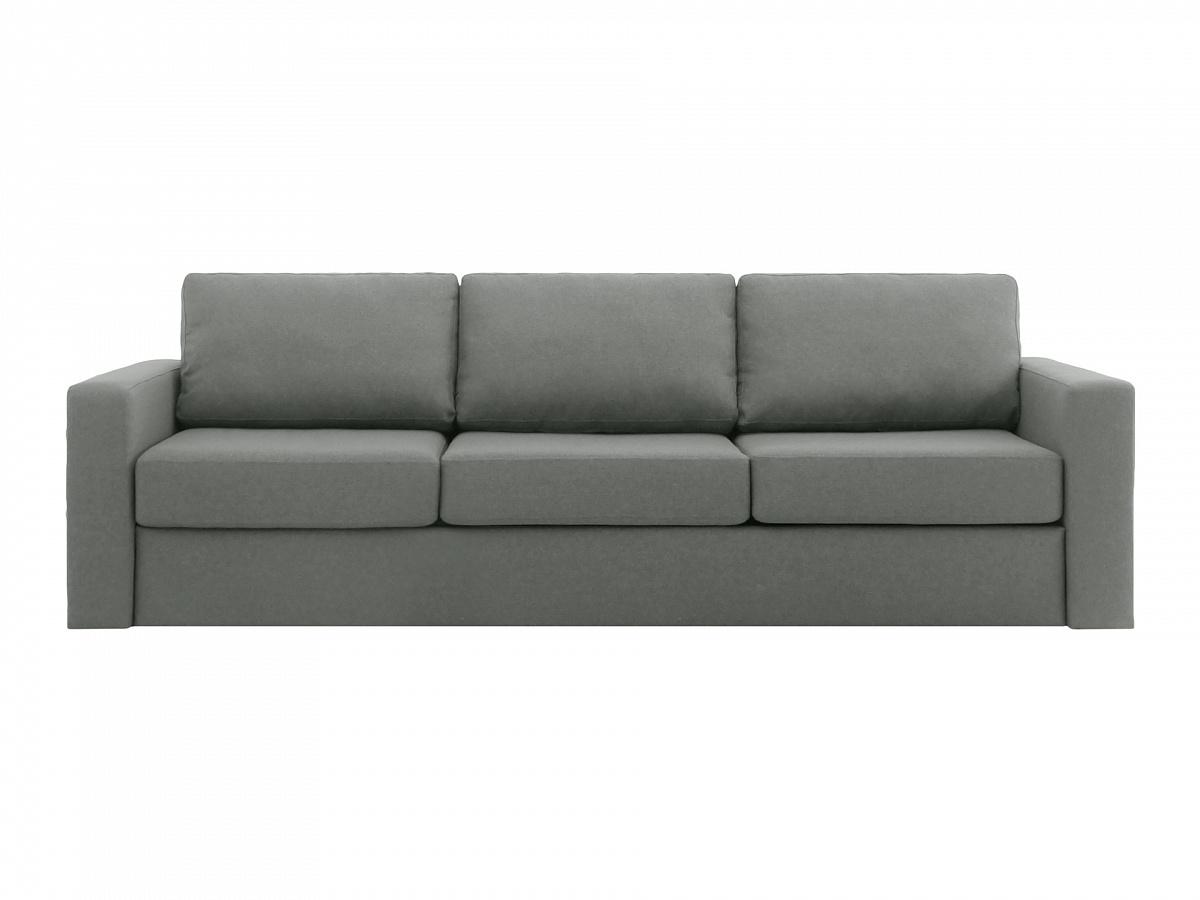 Ogogo диван peterhof серый 112950/9