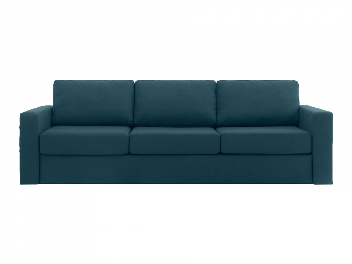 Ogogo диван peterhof зеленый 112952/3