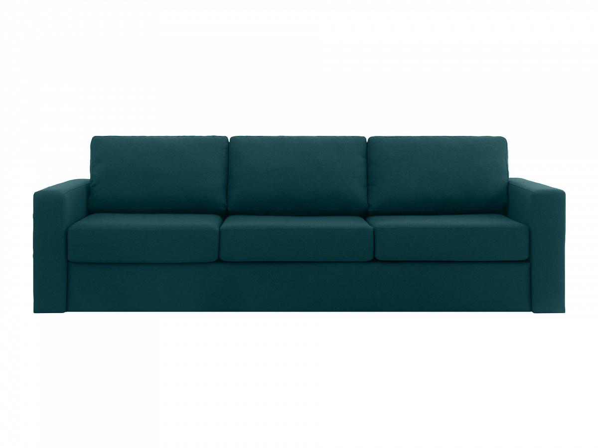 Ogogo диван peterhof зеленый 112953/9