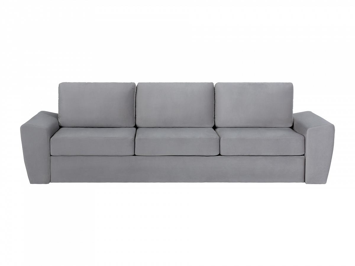 Ogogo диван peterhof серый 112954/8