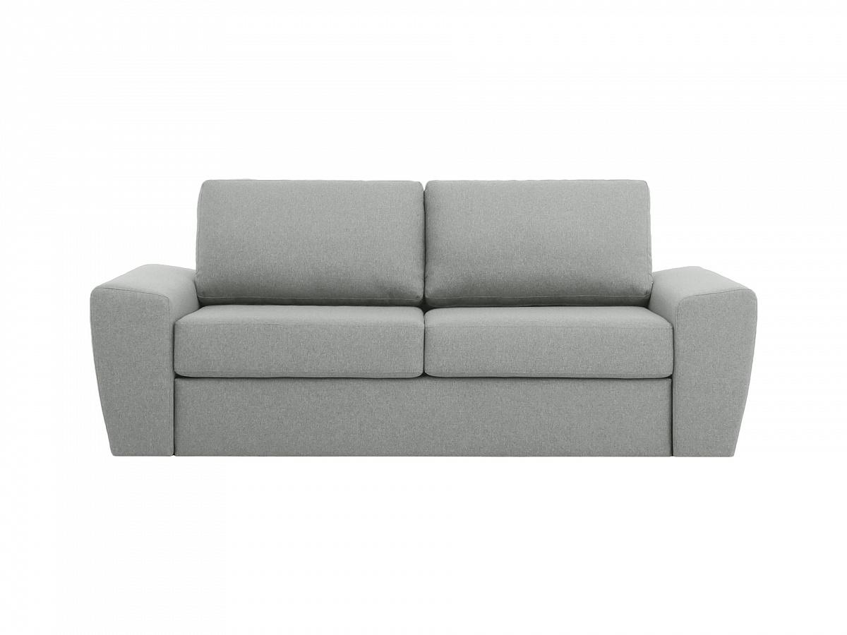 Ogogo диван peterhof серый 112955/3