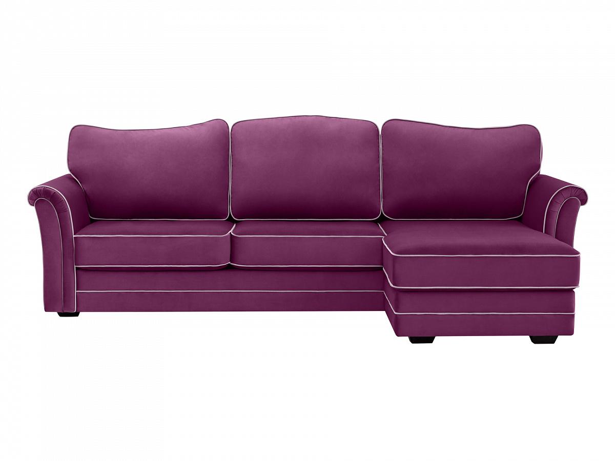 Ogogo диван sydney фиолетовый 112959/8