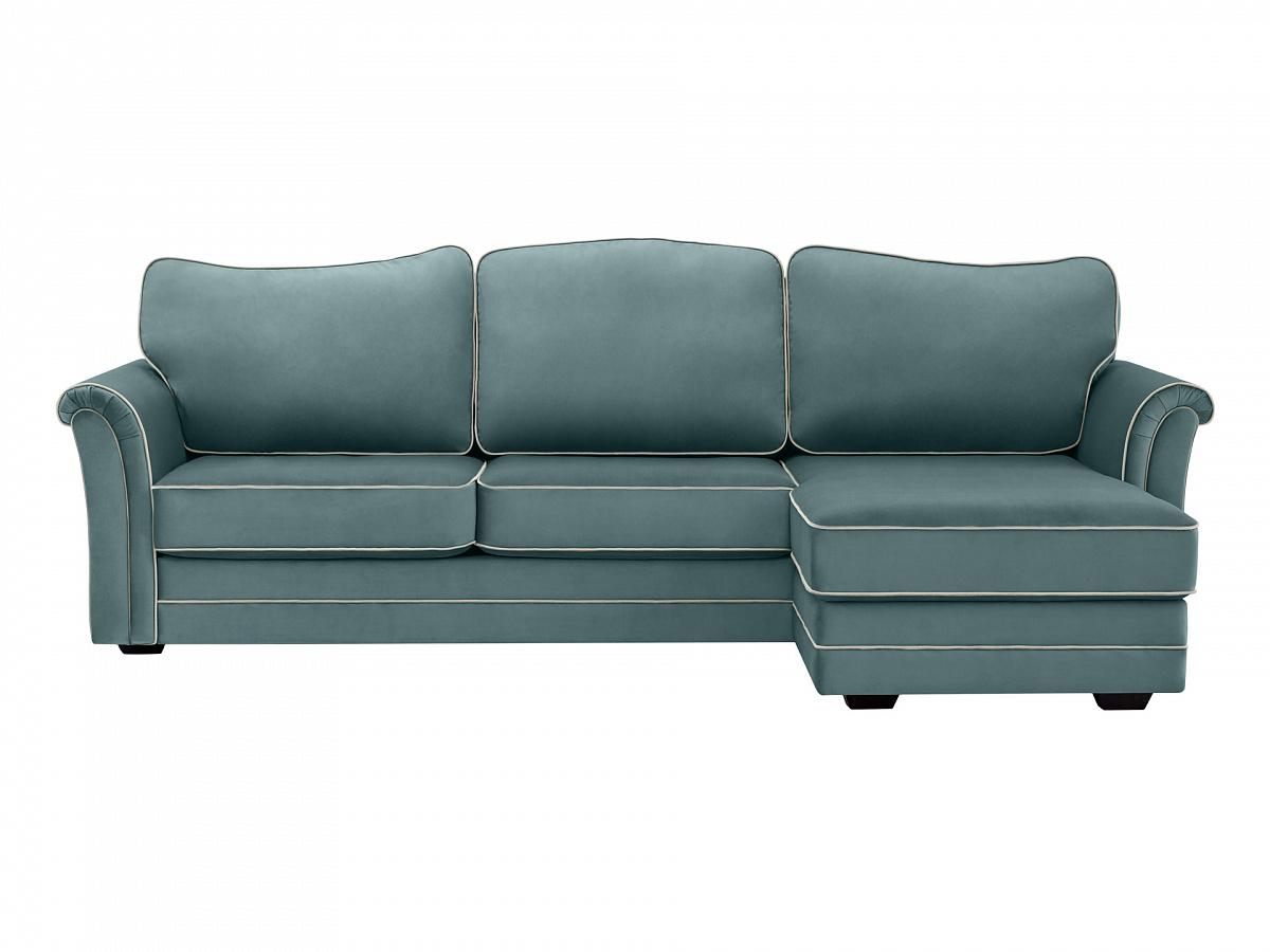 Ogogo диван sydney зеленый 112960/9