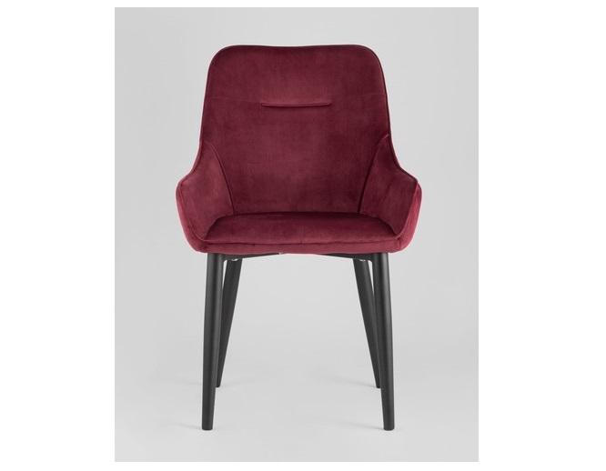 Stool group / Стул диана (stool group) красный 56x87x45 см.