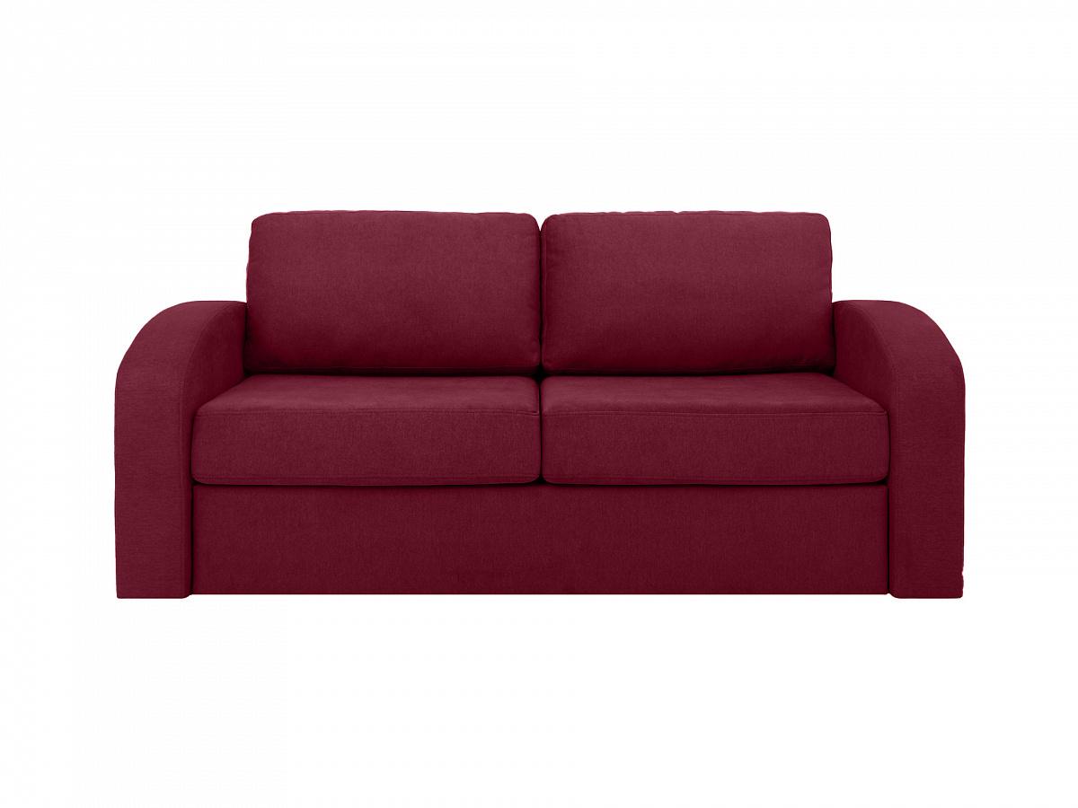 Ogogo диван peterhof красный 113016/5