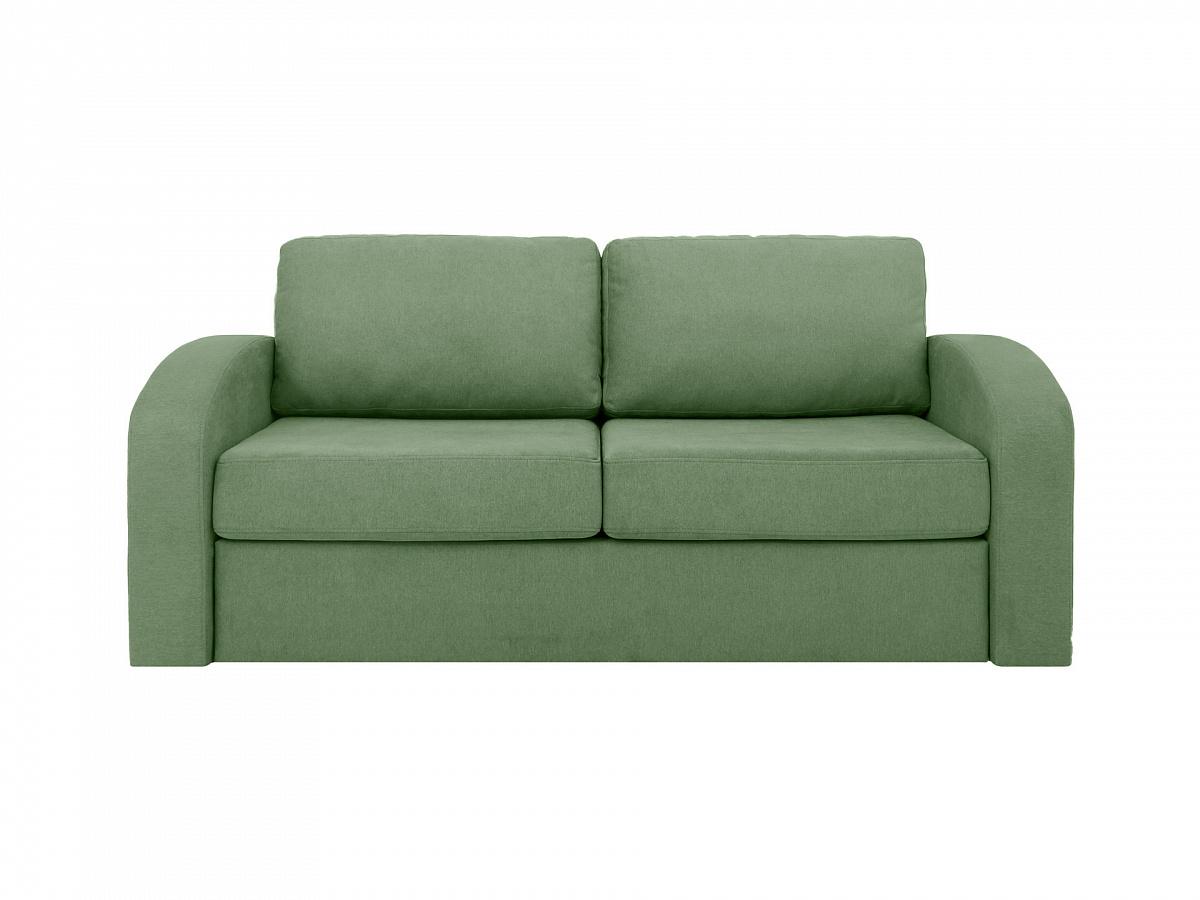 Ogogo диван peterhof зеленый 113020/5
