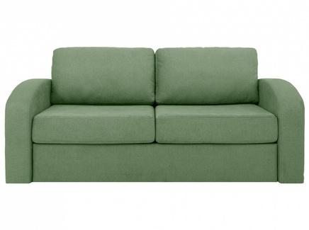 Диван peterhof (ogogo) зеленый 194x88x96 см.