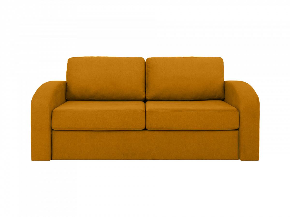 Ogogo диван peterhof желтый 113024/4