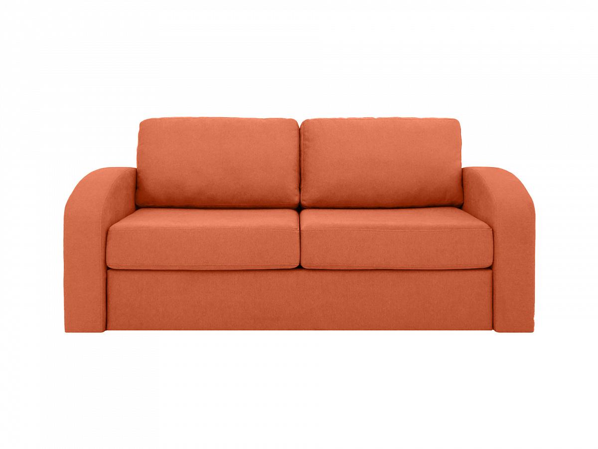 Ogogo диван peterhof оранжевый 113026/2