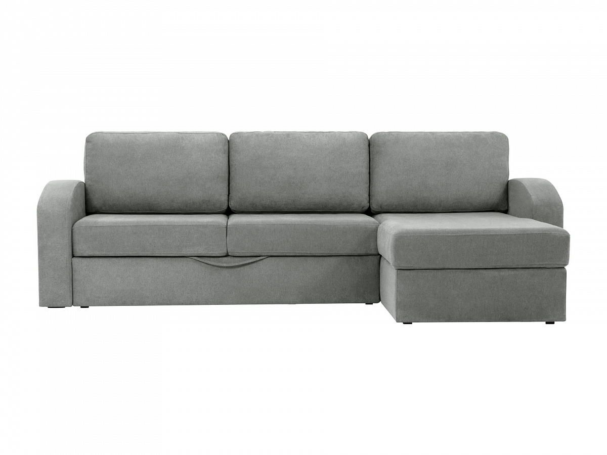 Ogogo диван peterhof серый 113038/1