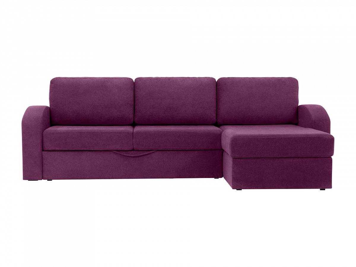 Ogogo диван peterhof фиолетовый 113039/6