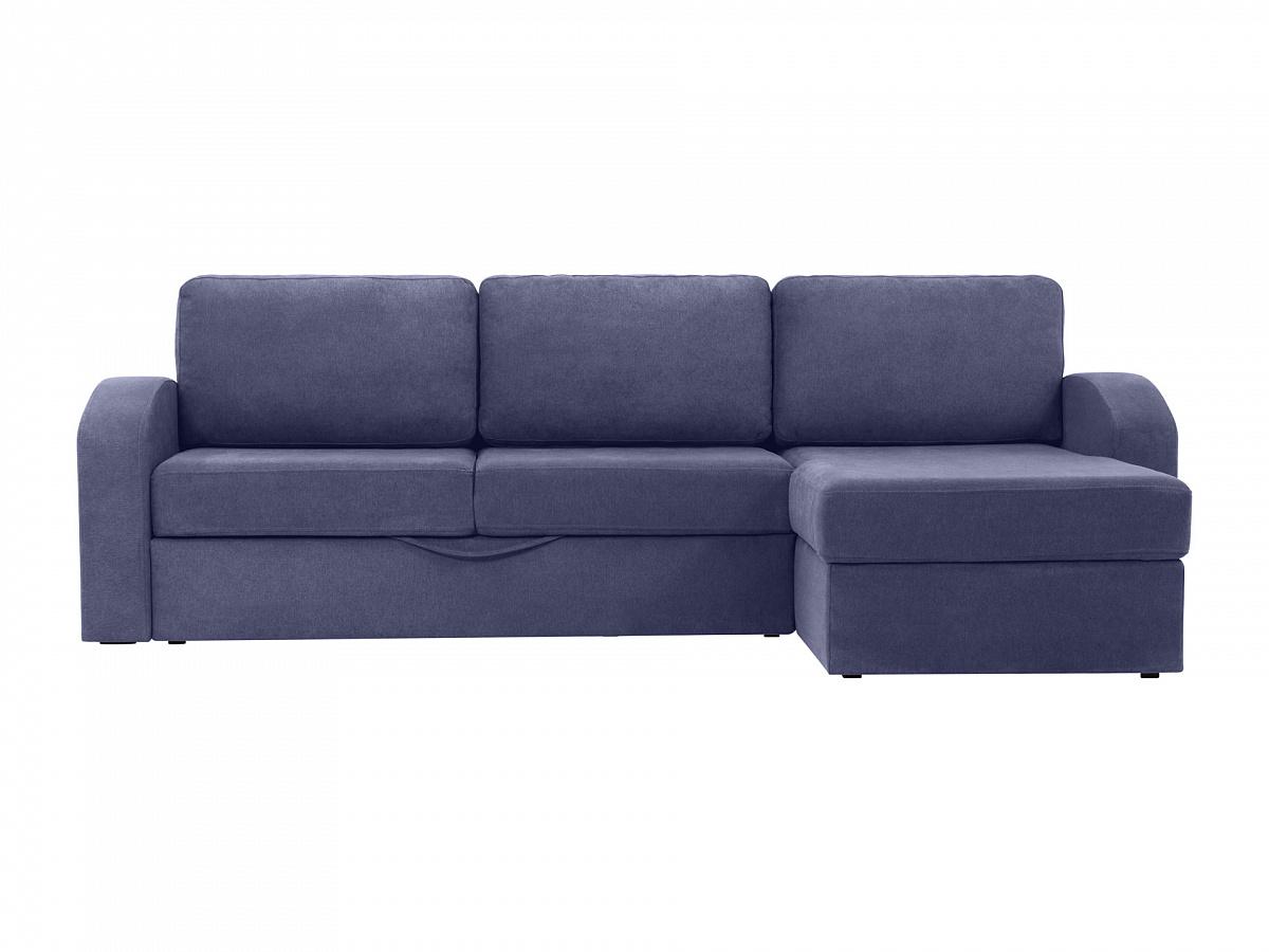 Ogogo диван peterhof синий 113040/2