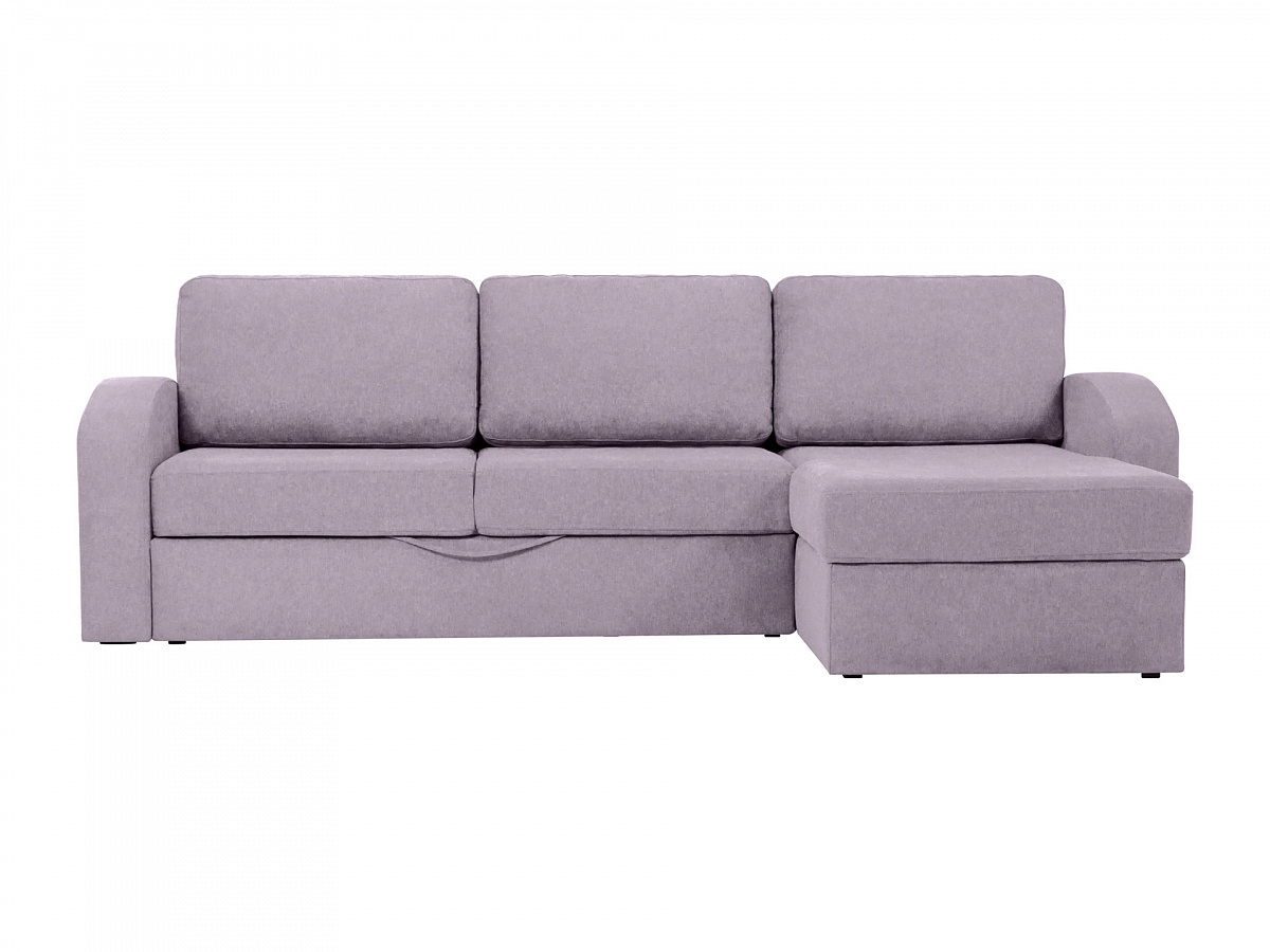 Ogogo диван peterhof серый 113041/3