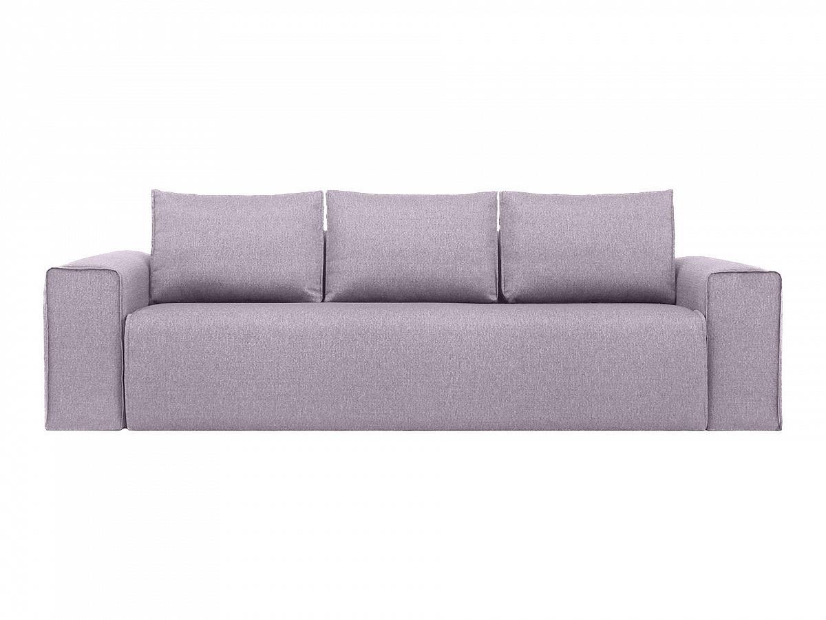 Ogogo диван bui фиолетовый 113055/113075