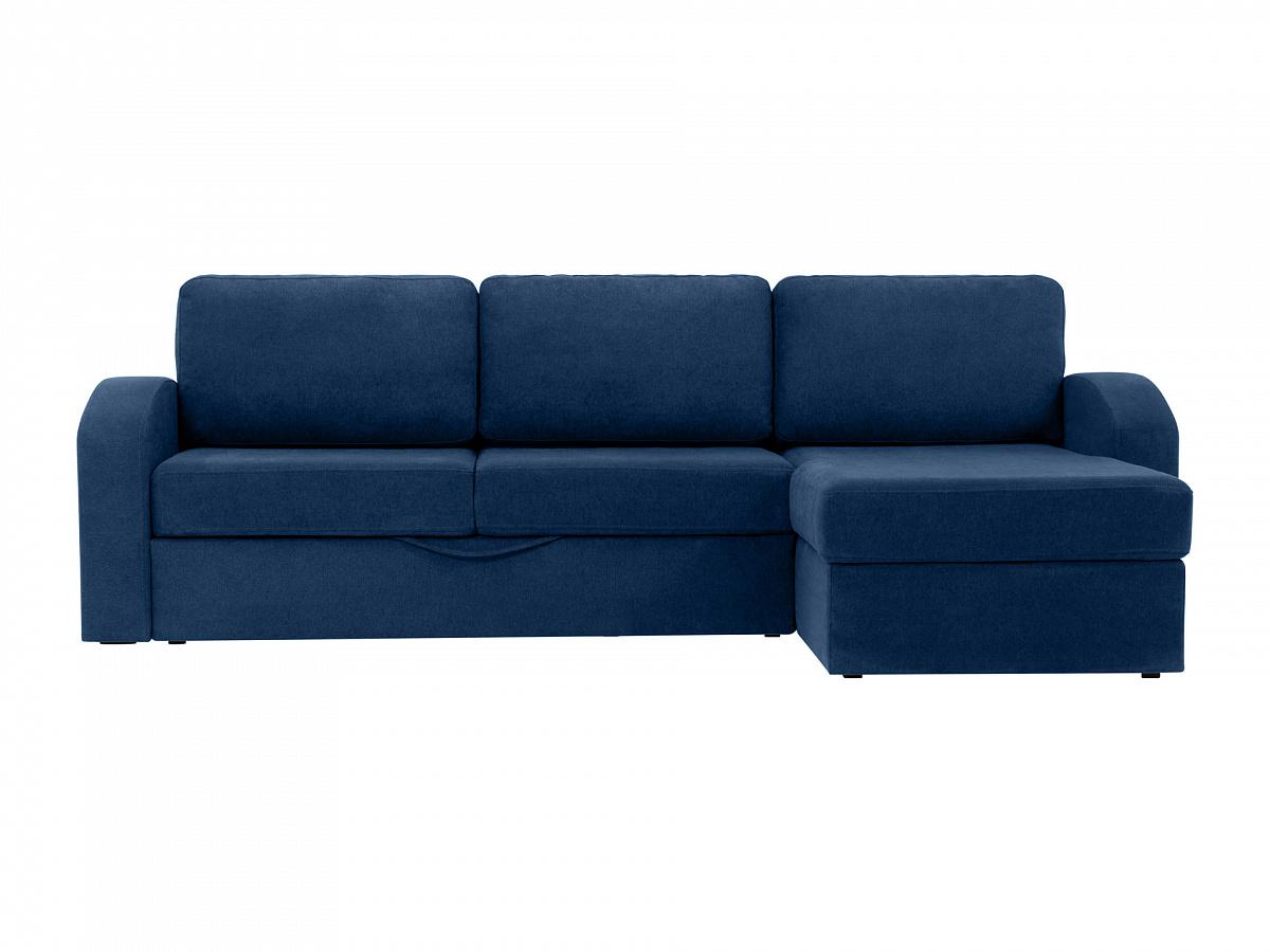 Ogogo диван peterhof синий 113056/1