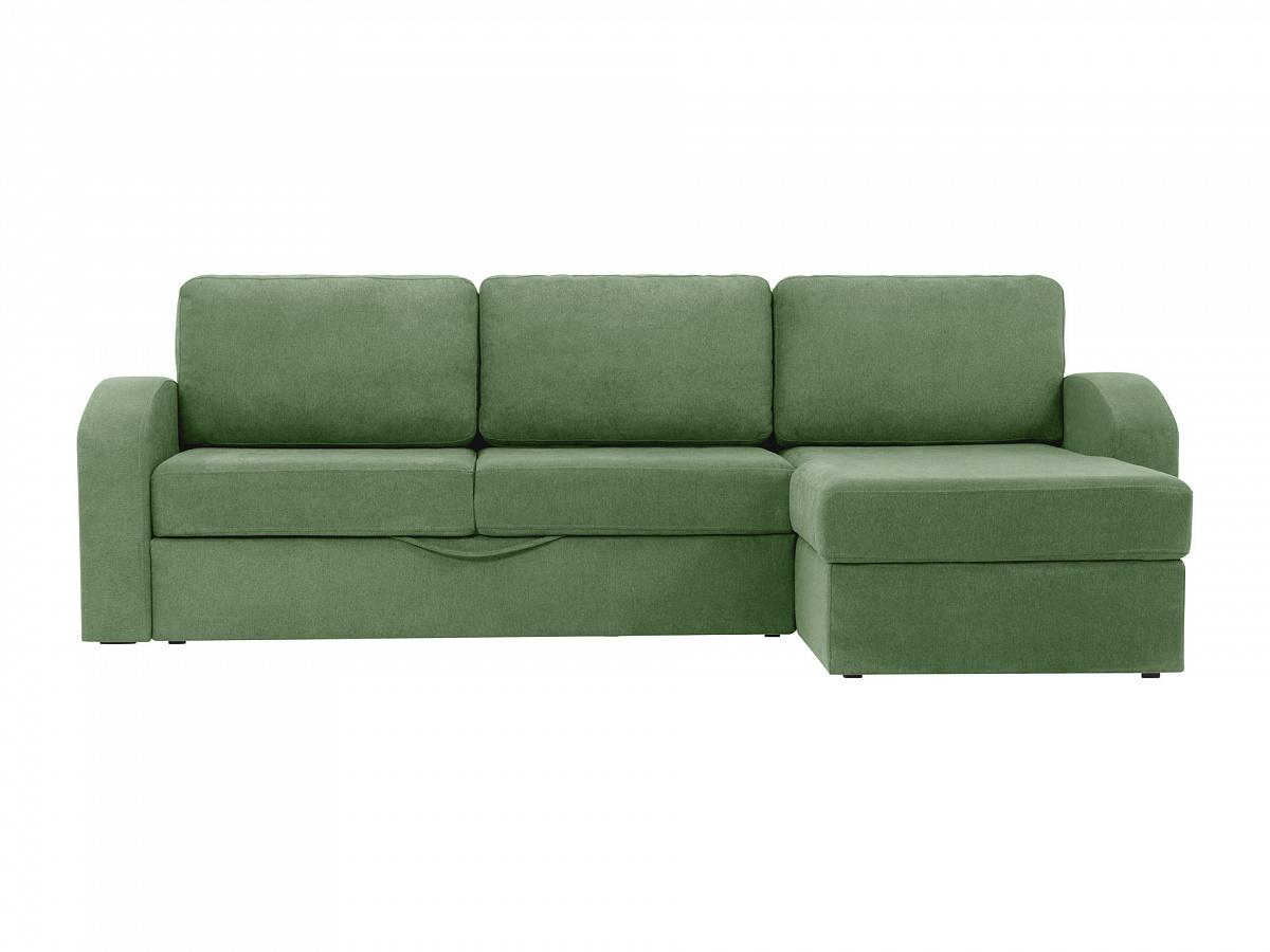 Ogogo диван peterhof зеленый 113060/9