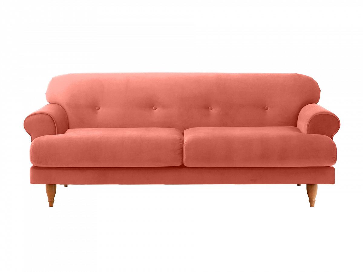 Ogogo диван italia оранжевый 113074/113075