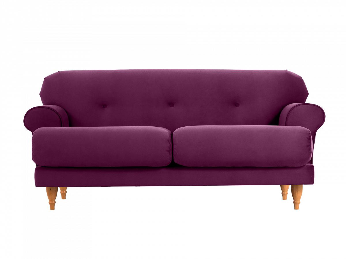 Ogogo диван italia фиолетовый 113081/1