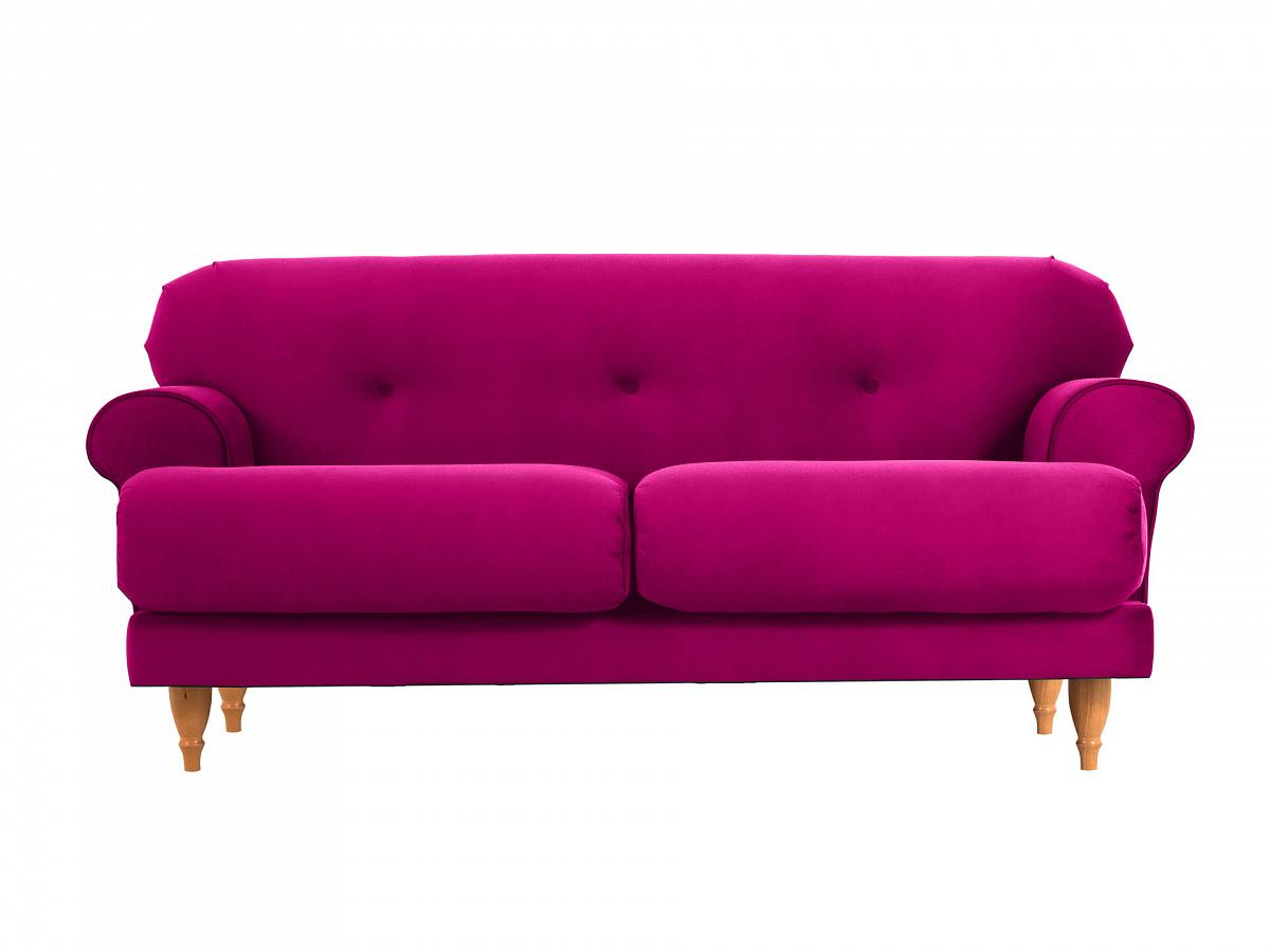 Ogogo диван italia розовый 113082/8