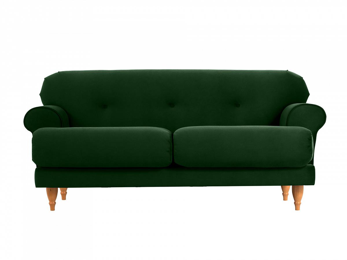 Ogogo диван italia зеленый 113086/8