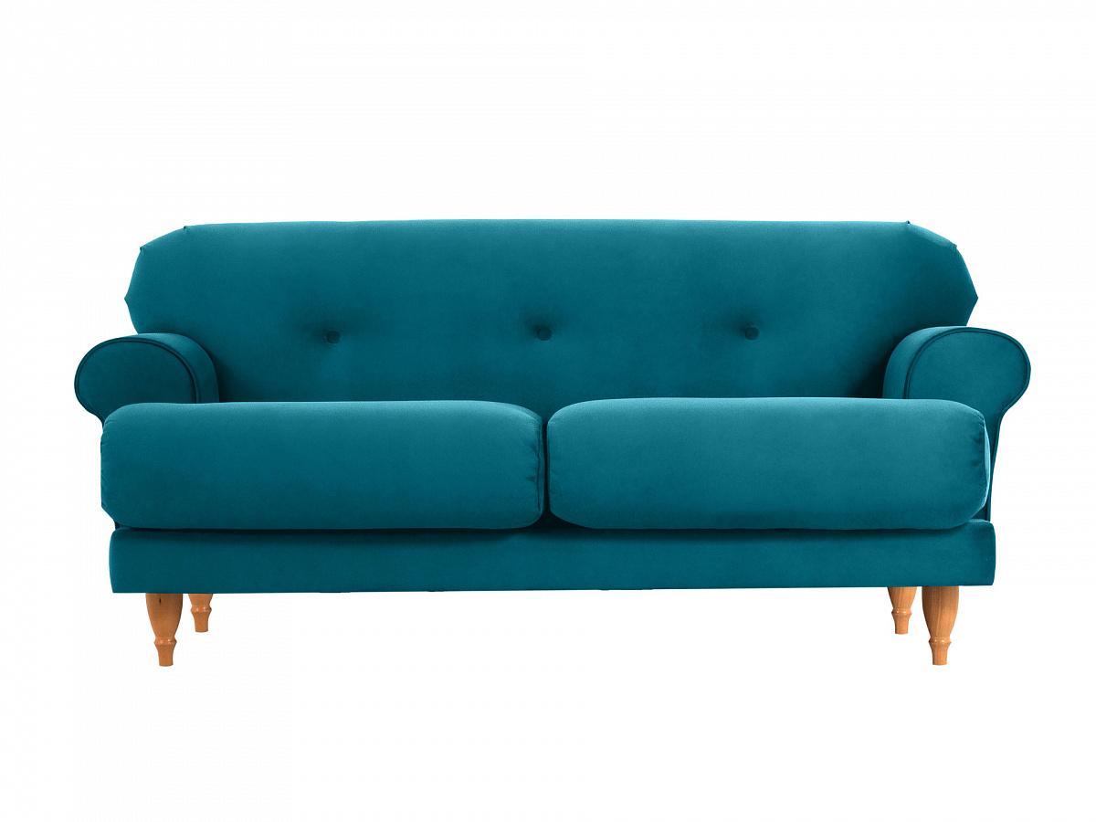 Ogogo диван italia голубой 113099/113138