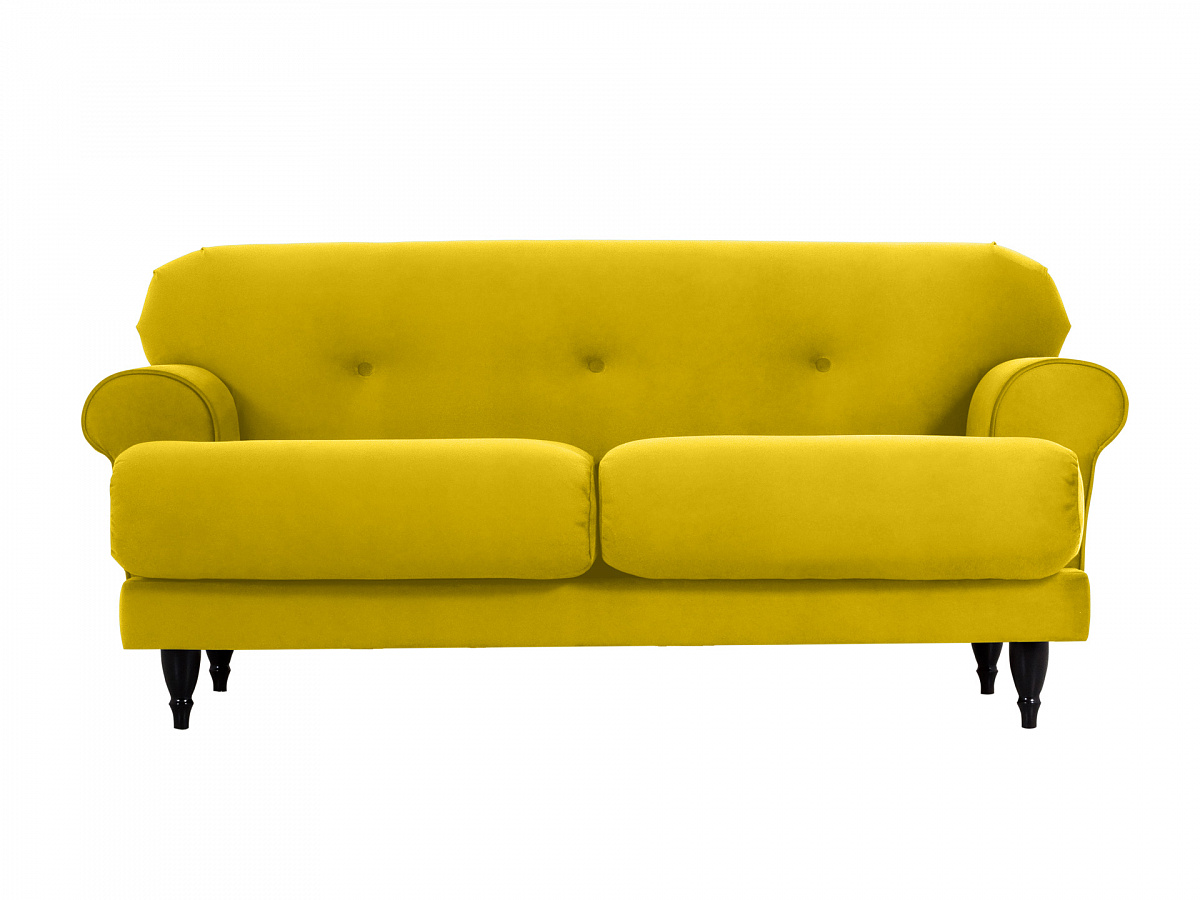 Ogogo диван italia желтый 113128/7