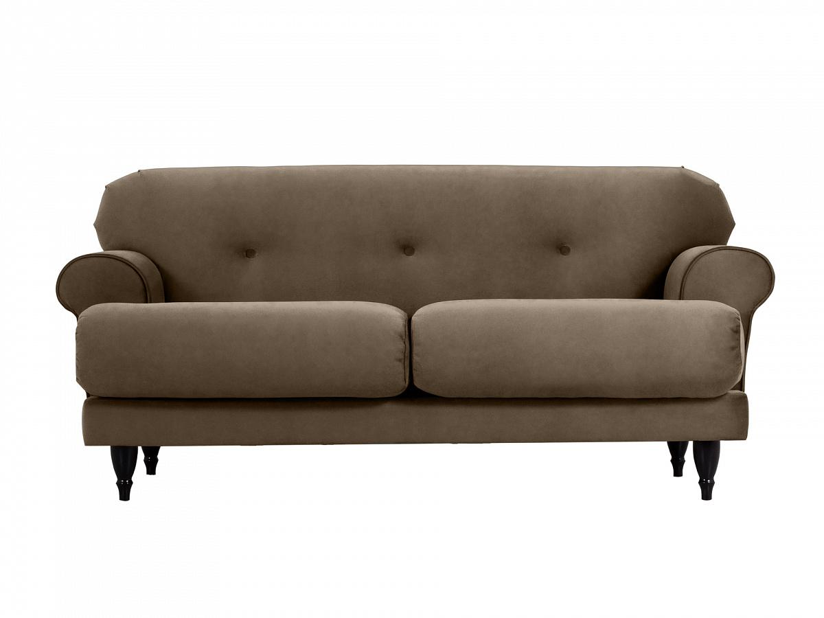 Ogogo диван italia серый 113133/2