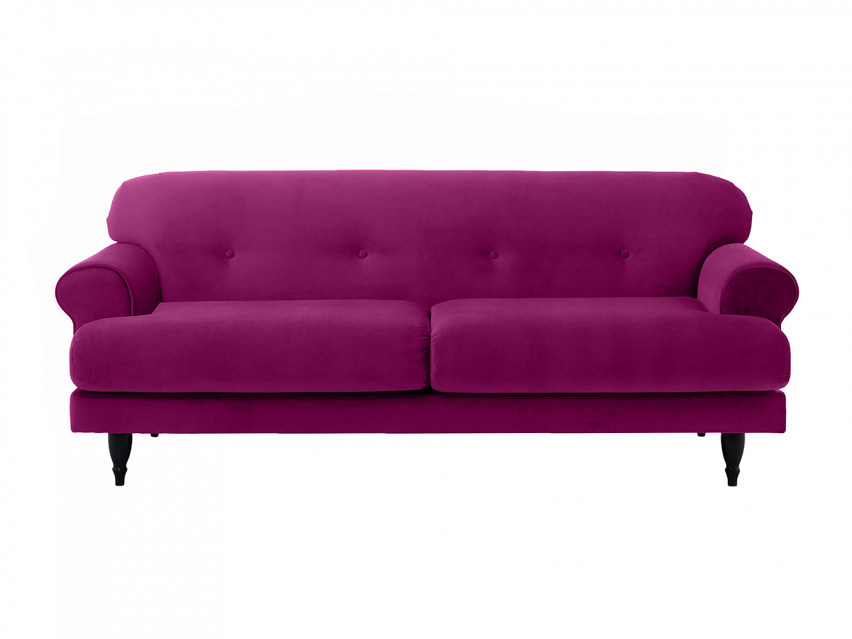 Ogogo диван italia фиолетовый 113245/8