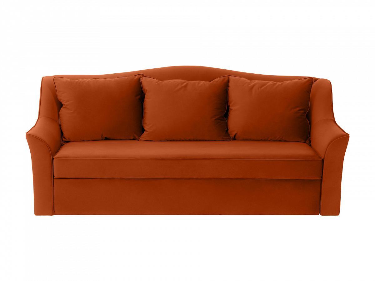 Ogogo диван-кровать vermont коричневый 113253/6