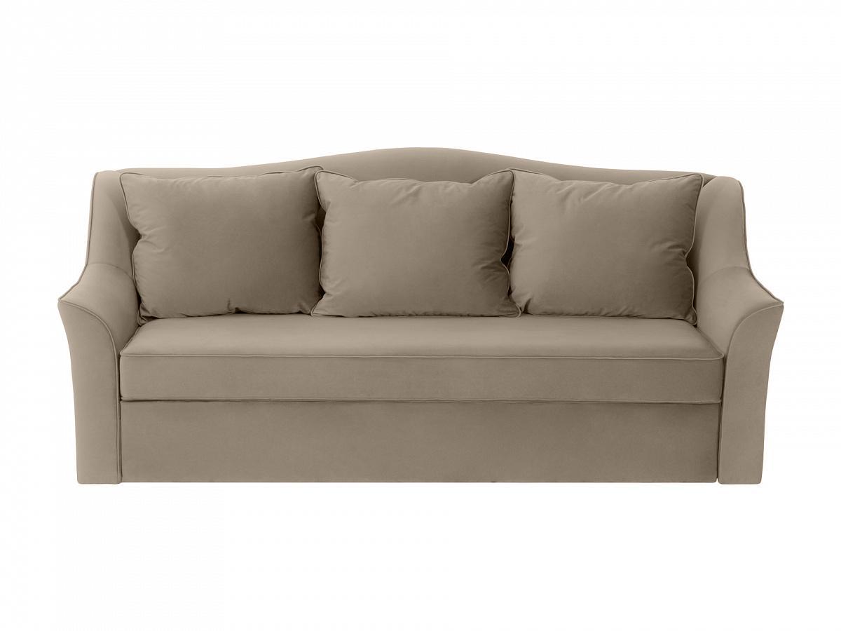 Ogogo диван-кровать vermont серый 113256/5