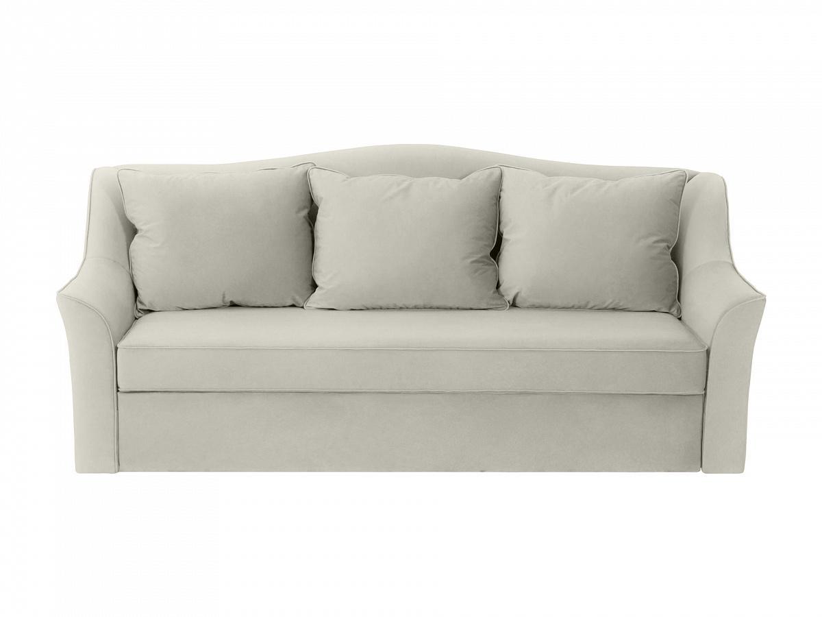 Ogogo диван-кровать vermont серый 113257/4