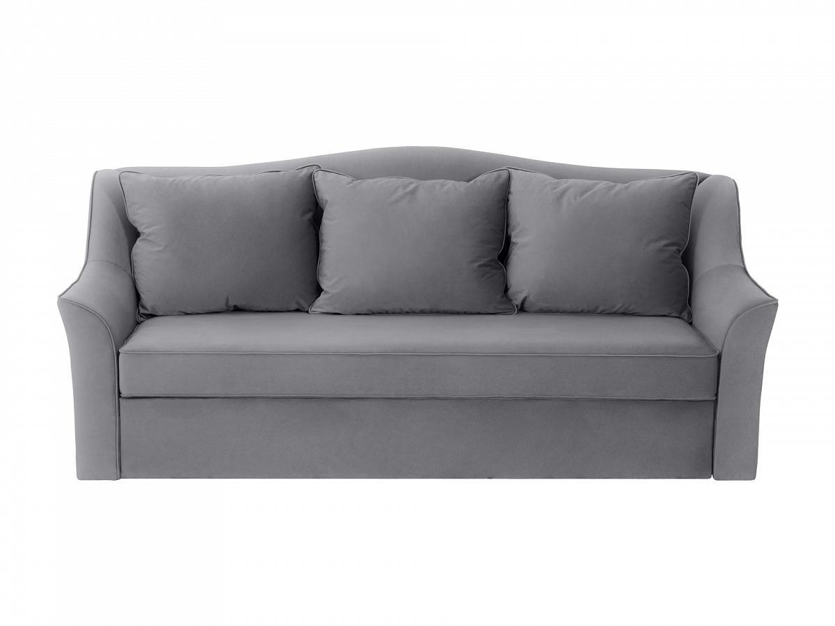 Ogogo диван-кровать vermont серый 113258/6