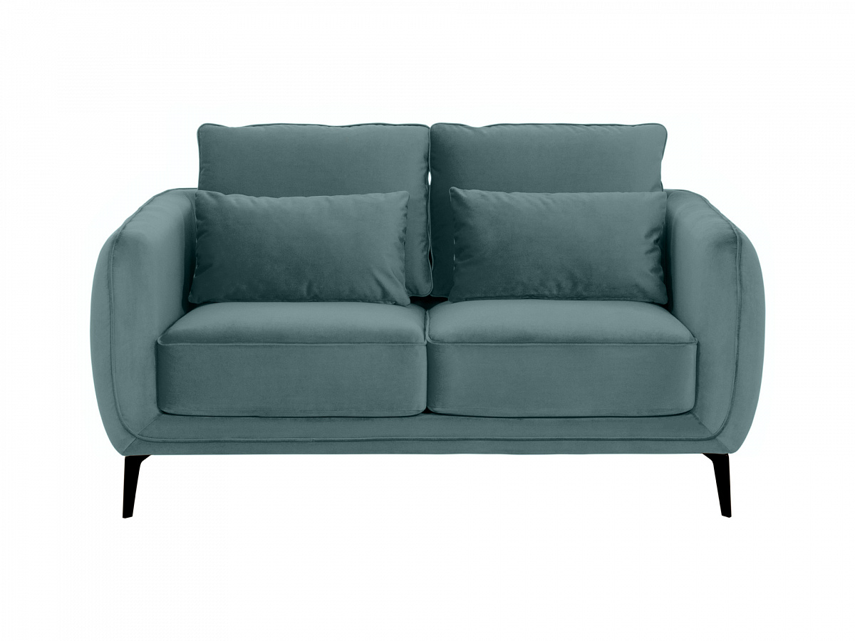 Ogogo диван amsterdam зеленый 113296/2