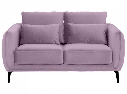 Диван amsterdam (ogogo) фиолетовый 146x85x95 см.