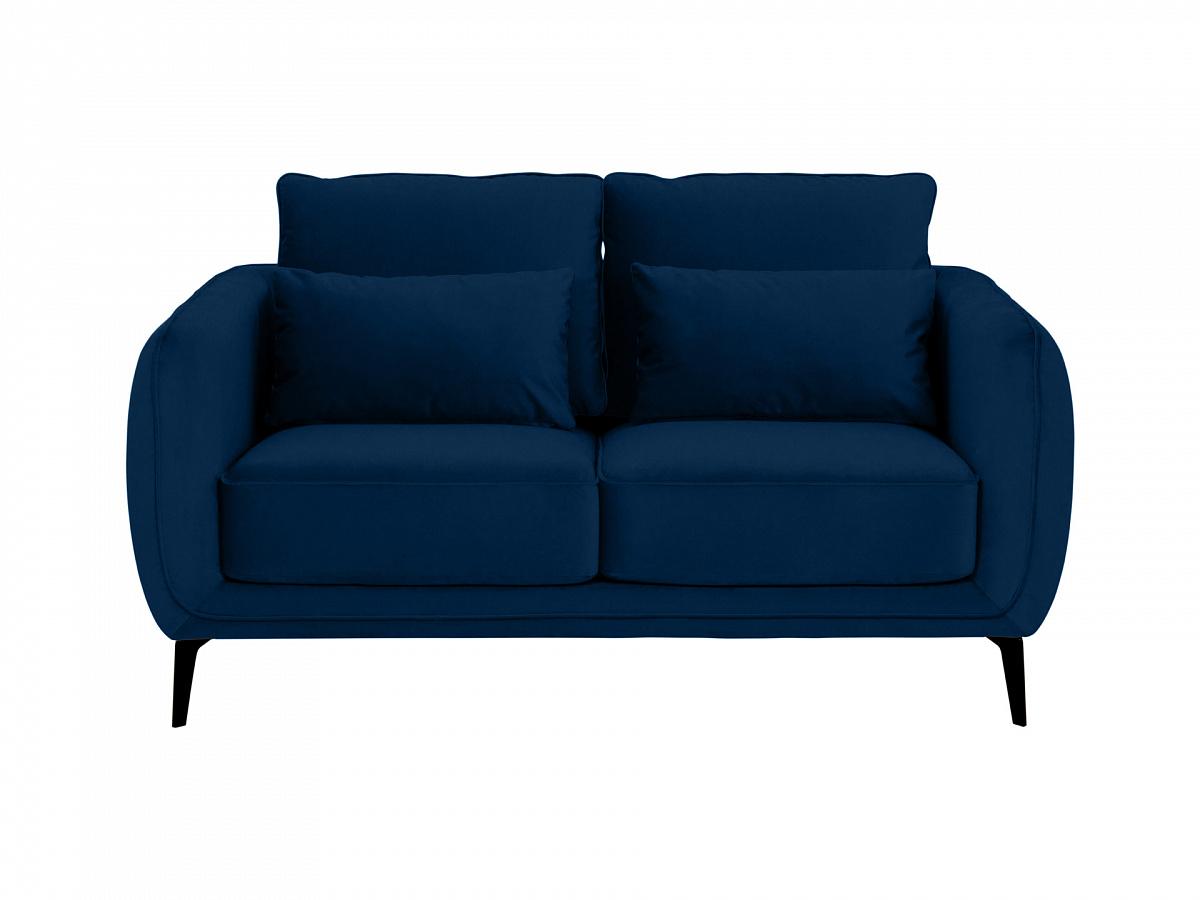 Ogogo диван amsterdam синий 113299/9