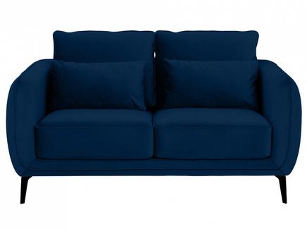 Диван amsterdam (ogogo) синий 146x85x95 см.